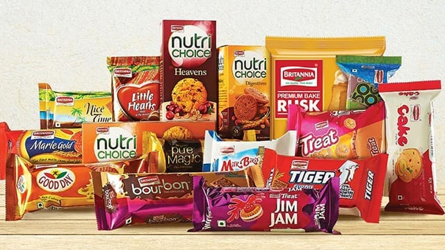 FMCG products to see decline in volume post GST: Britannia |