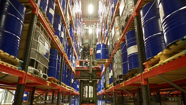Brenntag opens South African operations |