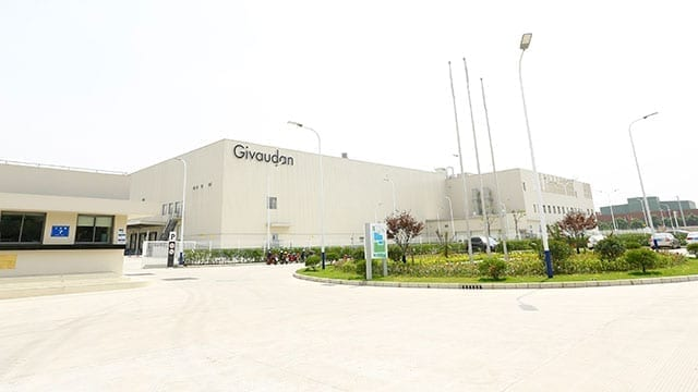 Givaudan opens new business solutions centre in Malaysia |