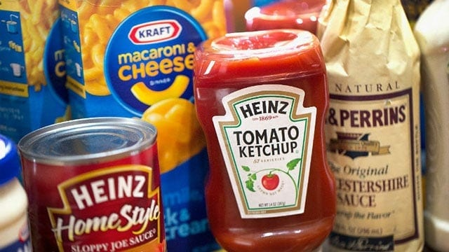 Kraft Heinz launches Springboard Brands to grow organic and natural