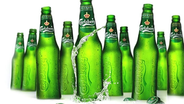 Carlsberg increases ownership in Cambodian brewer to 75% |
