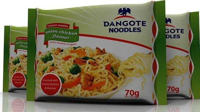 Indomie maker buys two Dangote noodles plants for US$12m |