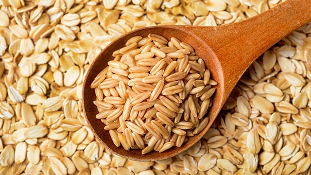Study supports whole grains benefit on weight loss