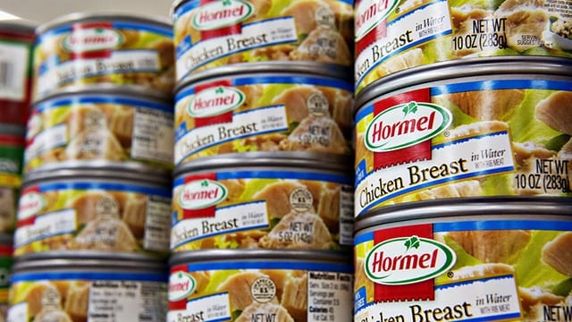 Hormel Foods To Acquire Columbus Manufacturing For Us850m