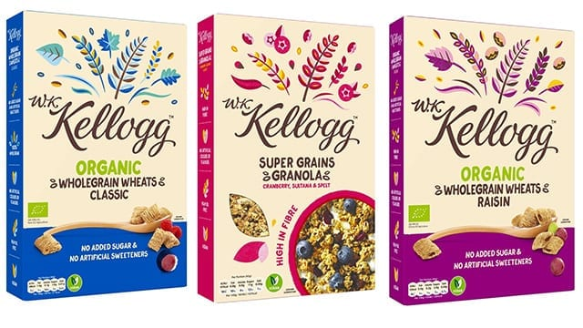 the marketing objectives of american cereal company Polo breakfast cereals lactogen milkpack desi ghee milkpack uht cream objectives of nestle marketing objectives are compatible with the overall corporate objectives of nestle it has been claimed that company marketing is causing unnecessary deaths and sufferings of babies.