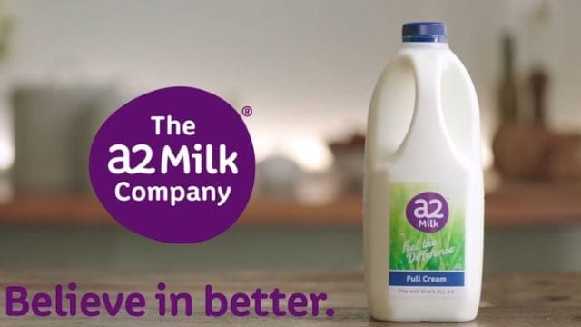A2 Milk Co Signs Distribution Deal With Yuhan Corp In South Korea