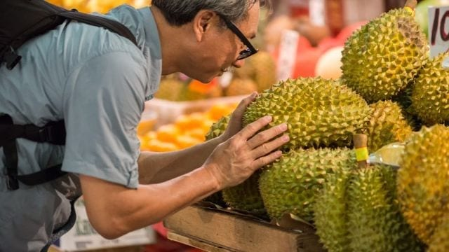 Malaysia secures export deal with China for frozen whole fruit durians |