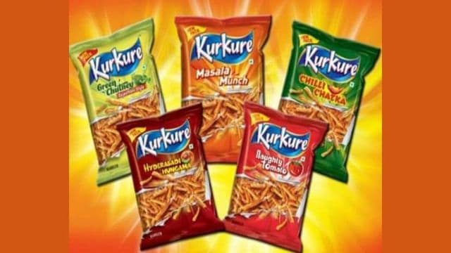 PepsiCo India launches new Kurkure snack variants to tap