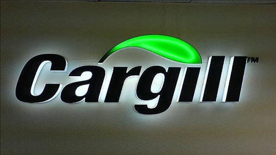Cargill India appoints Simon George as new President  