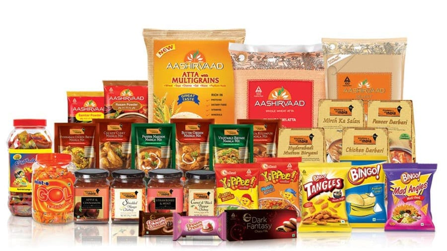 Consumer goods firm ITC eyes wellness and food segments for growth |