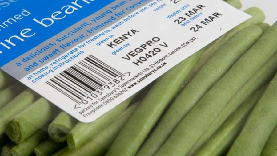 Vegetable, fruit exports lift Kenyan horticulture earnings