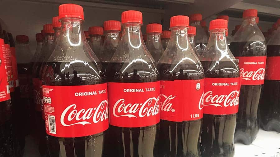 CCBA completes acquisition of Zambia bottling business from