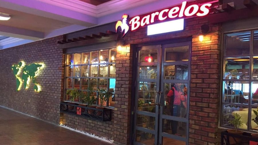 South Africas Fast Food Chain Barcelos To Open More Outlets In