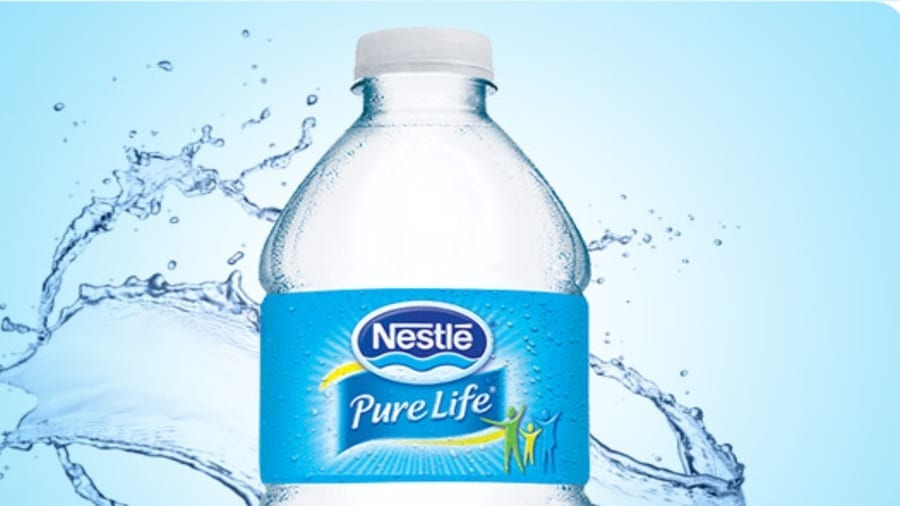 Nestle to roll out paper packaging on road to phase out all