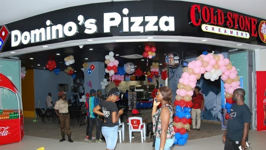 Nigeria's quick service restaurant Eat 'N'Go opens two new