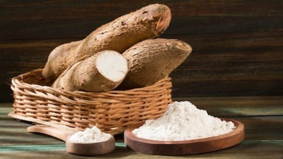 Nigerian government to set up 3 cassava processing plants to