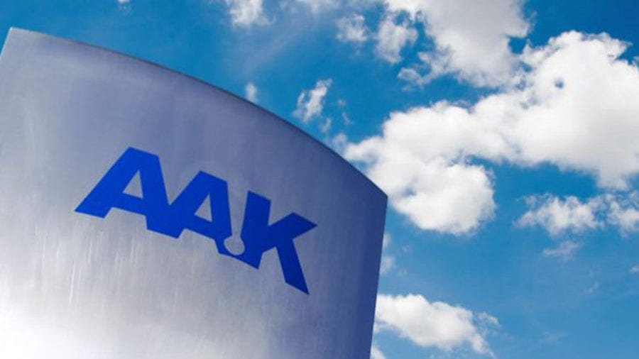 Aak Invests Us 32m In Expansion Of Its Production Facility China