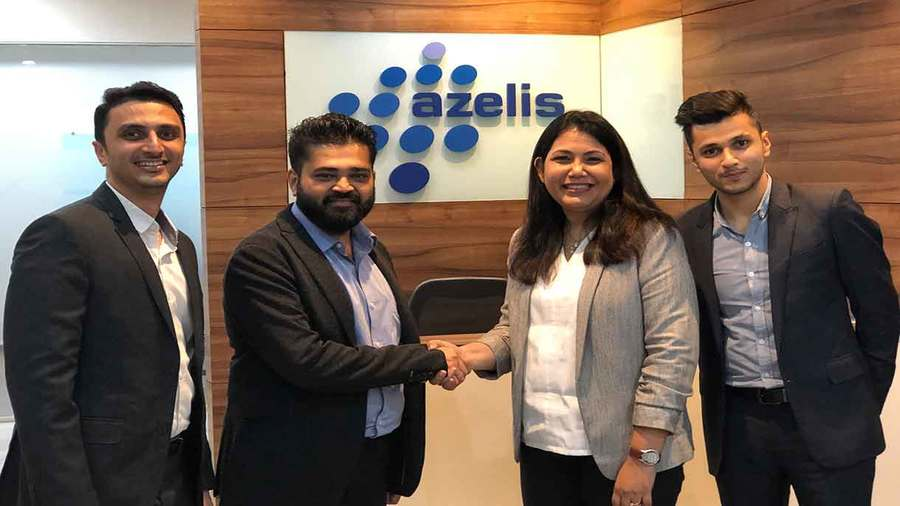Azelis acquires MK Ingredients to strengthen food distribution