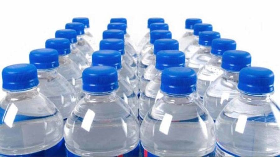 FDA proposes new standards for fluoride added to bottled