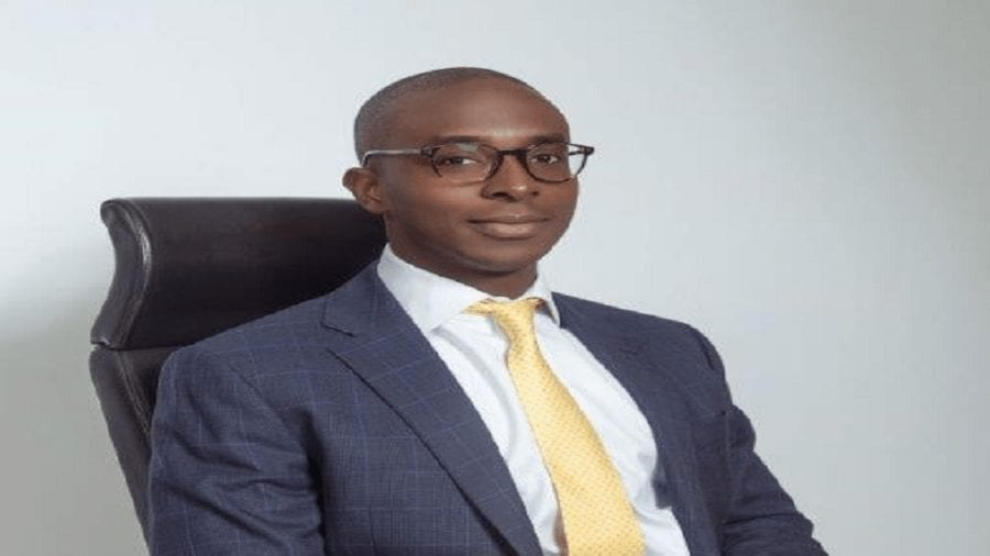UAC Nigeria Plc Appoints Folasope Aiyesimoju as new Group MD/CEO |