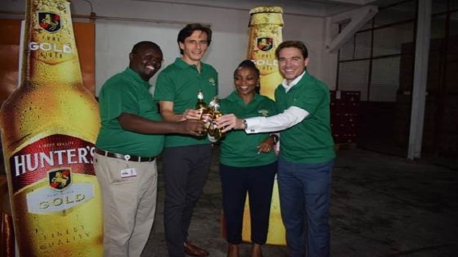 KWAL Unveils New Ciders Production Line To Grow Market Share