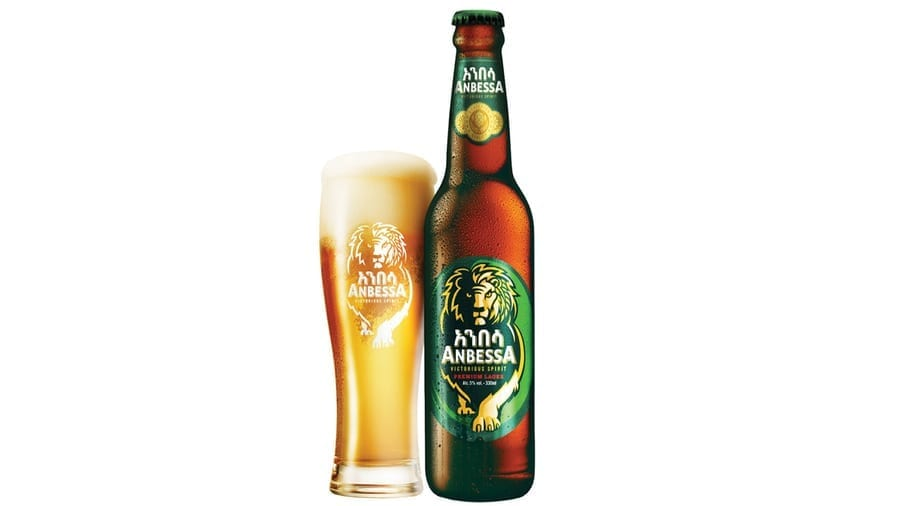 United Beverages Launches Anbessa Beer In Ethiopia As