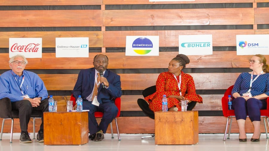 Efficient and harmonised food regulatory systems key to