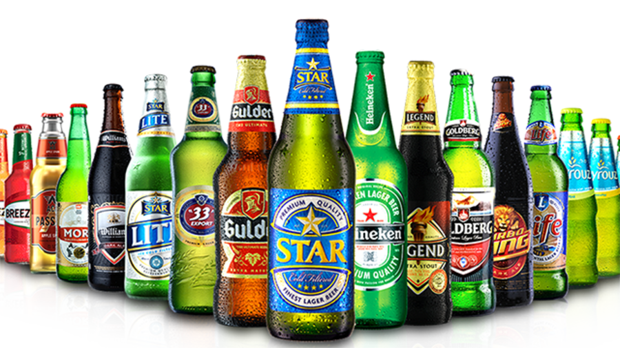 Nigerian Breweries receives international quality awards at