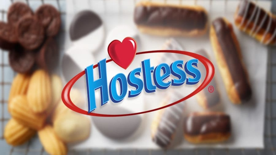 Sara Lee to acquire Hostess Brands instore bakery business