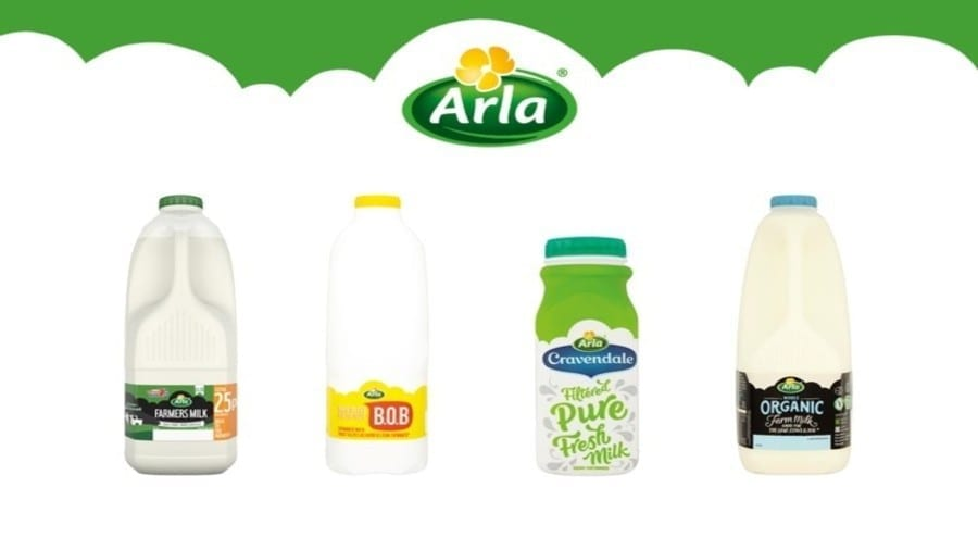 Arla Foods Adopts Science Based Targets To Accelerate