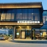 Starbucks opens first drive-through outlet in India prompted by COVID-19 pandemic