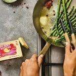 Upfield introduces Flora Plant Butter in US under its new plant-based brand