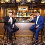 Ab InBev, IHCL jointly open first microbrewery dubbed 7Rivers Brewpub in India