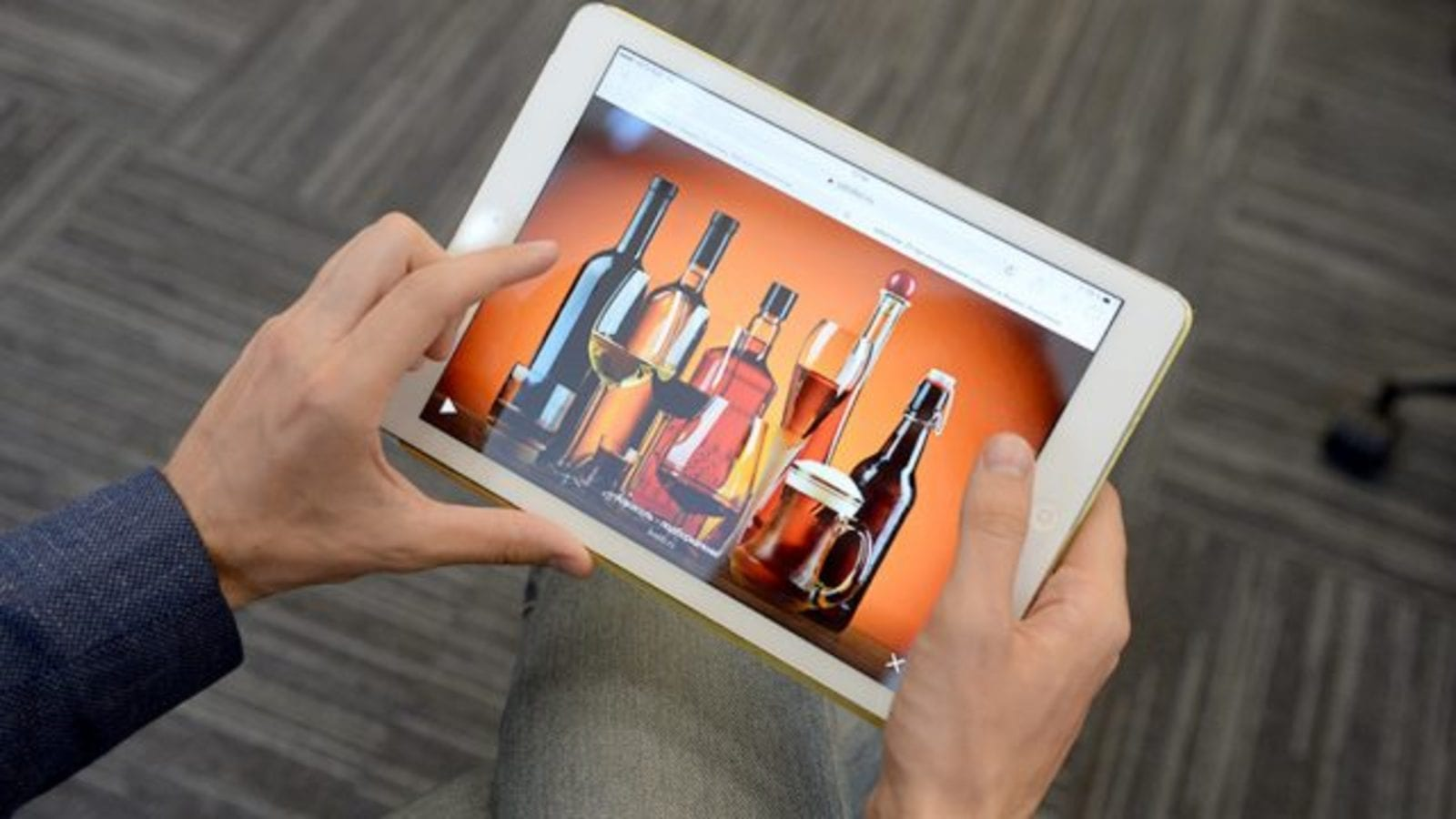 Moët Hennessy, Campari partner to build a European ecommerce platform for wines and spirits